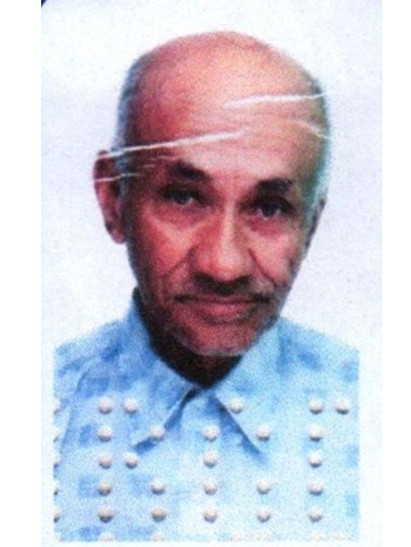 Benedito Pereira de Oliveira